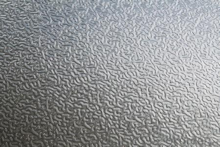 Polished or Embossed 1~8Series Aluminium Sheet