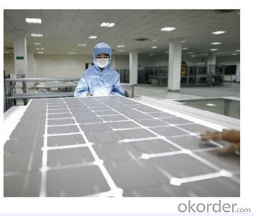 125*125mm High Efficiency Mono Solar Panel A Grade Silicon Solar cell Top Quality Monocrystalline