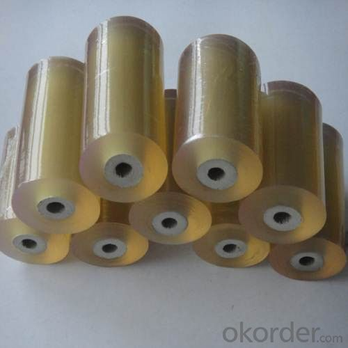 Packing film PVC Stretch Film