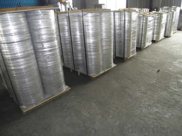 Aluminum Discs circles for Pressure Pan Hot Rolled