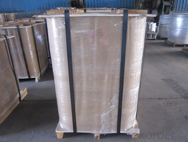 Aluminum Circles Prices for Pressure Pan Hot Rolled