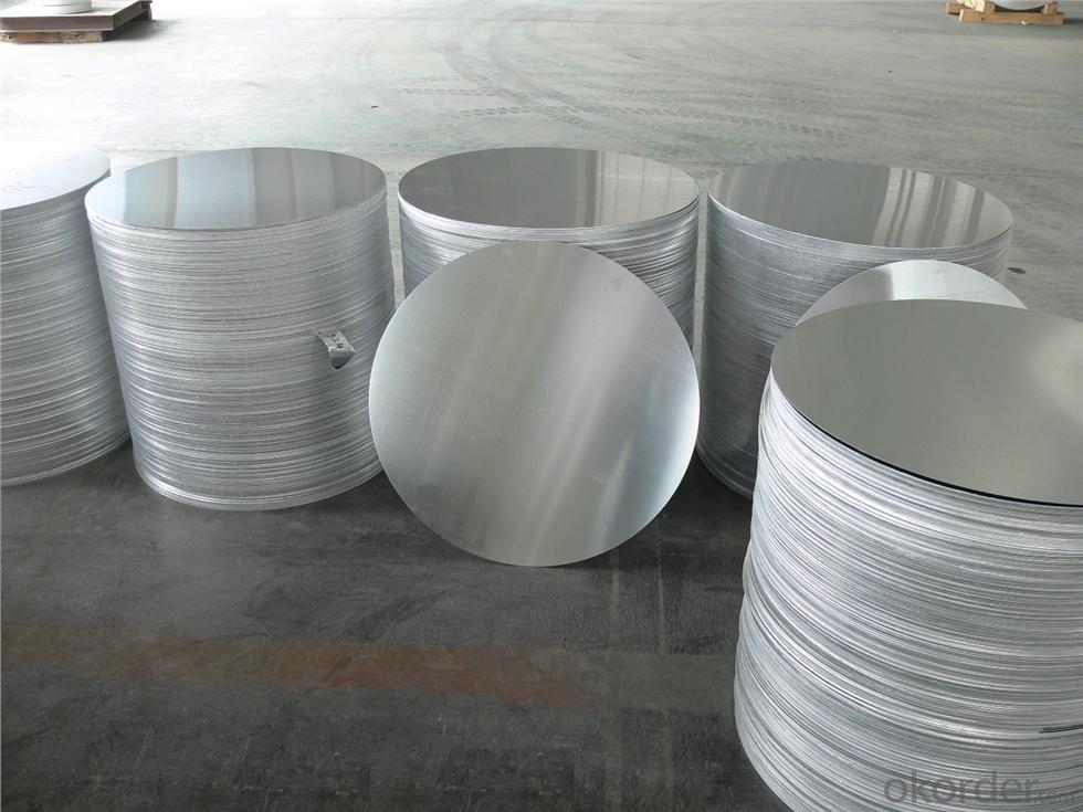 Continuous Casting Aluminium Coils for Cookware