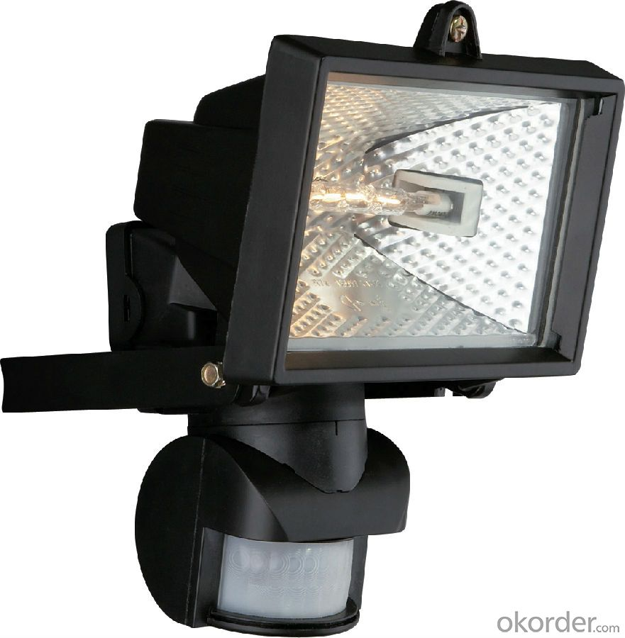 200w SAA approved led flood light