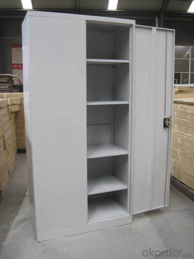 Metal Locker Steel Cabinet Office Furniture School Use
