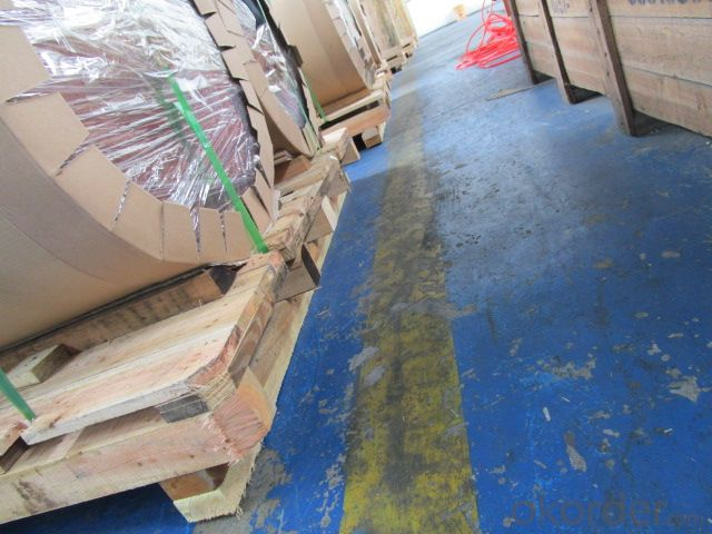 Aluminium Drawn Slab With Best Price In Warehouse