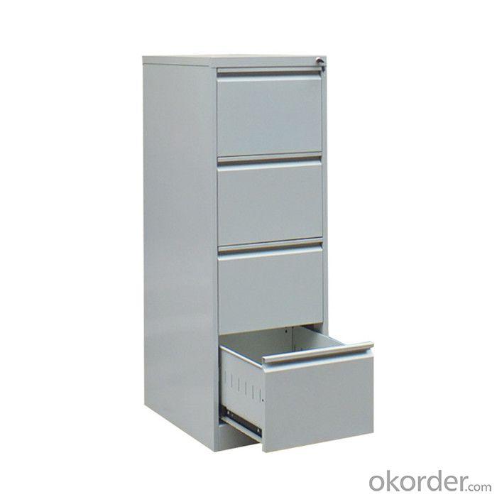 School Locker Office Furniture  Double Door with Drawer