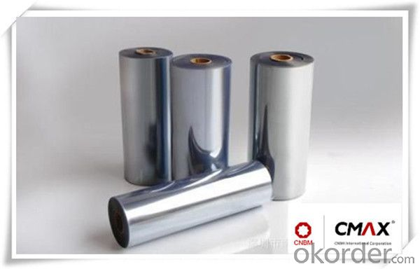 Aluminum Foil Household Kitchen Roll 9Mic To 20 Mic Thickness