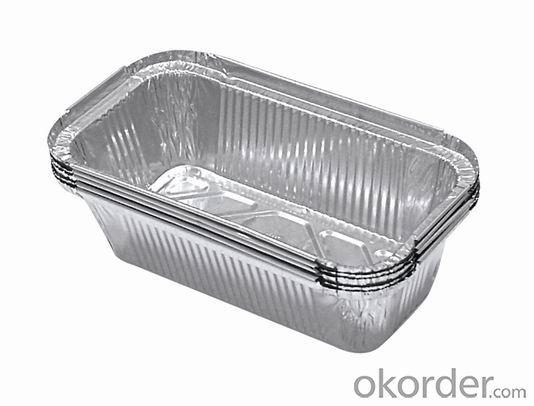 Microwave Aluminum Foil, Aluminum Foil Containers, Metallurgy