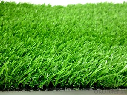 Football Artificial Turf with PE 3/4 Inch