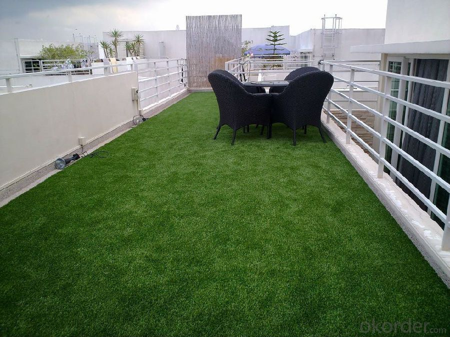 Artificial Turf  for Flooring Decoration
