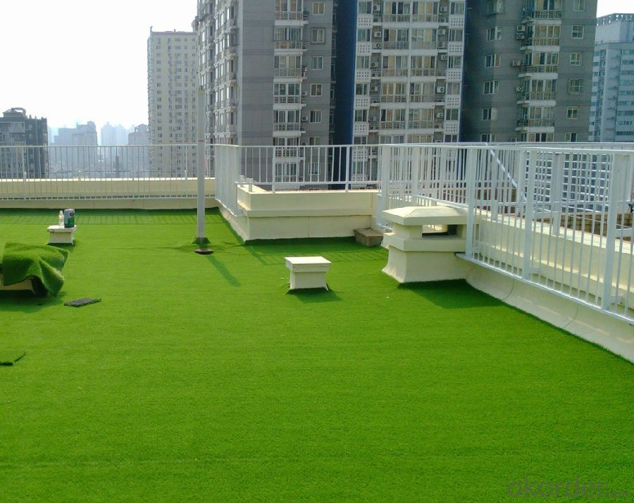 Home Decorative Turf Artificial Grass Carpet