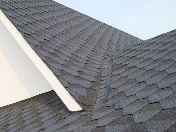 Buy Laminated Fiberglass Tissue Asphalt Shingles Price