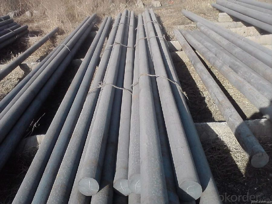 aisi 4130 Alloy Steel Bar, 42crmo4 Alloy Steel Round Bars for Building Construcition Material