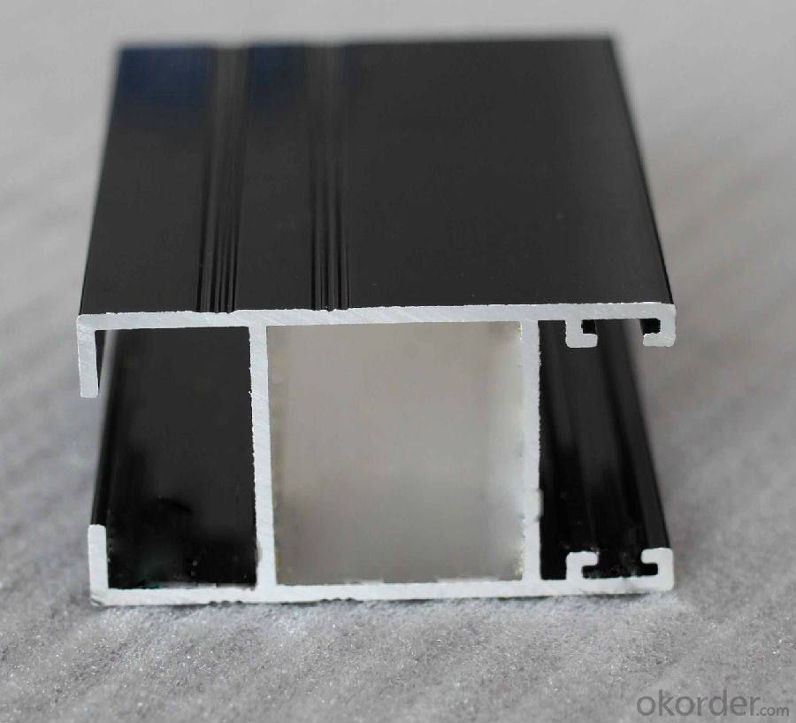 Aluminum Profile For Led Strip Light And Length Customed