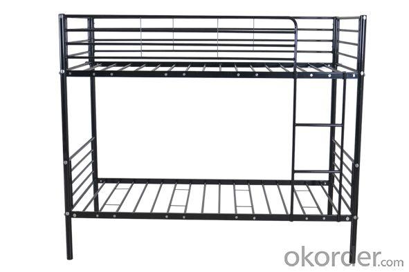 Standard Metal Bunk Bed Model CMAX-MB002