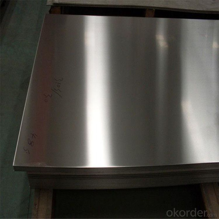Made in China SUS304 Metal Sheet, Wall Panels SS Plate, Food Grade Stainless Steel Sheet