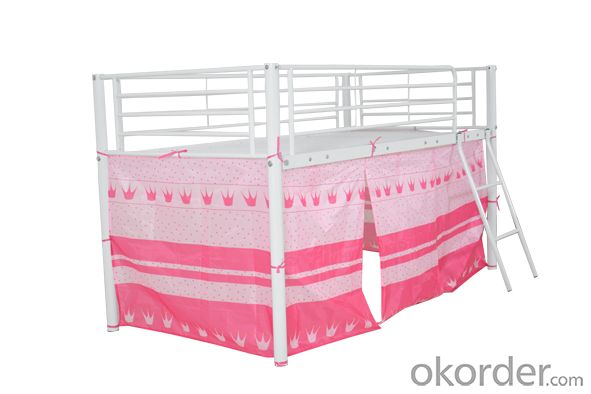 Standard Metal Bunk Bed Model CMAX-MB004