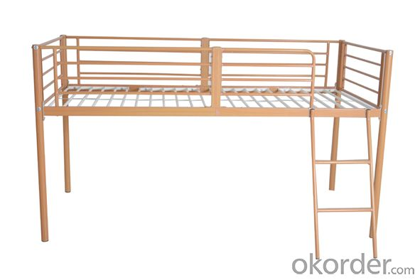 Standard Metal Bunk Bed Model CMAX-MB005