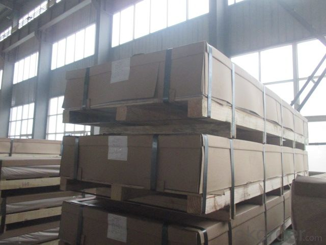 Aluminium Checkeed Sheet With Good Price In Warehouse