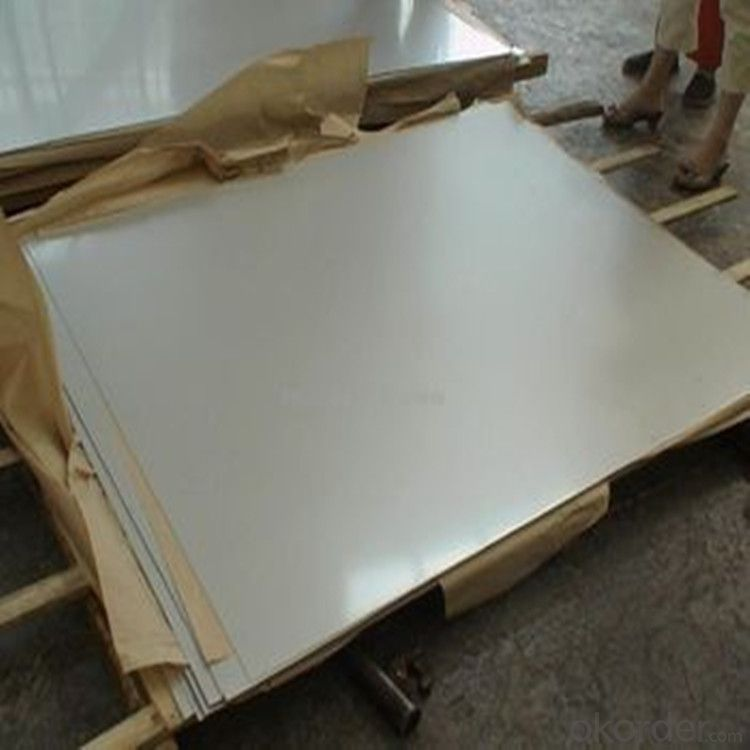 SS316 Metal Sheet, 4x8 Stainless Steel Plate for Kitchen , Food Grade Stainless Steel Sheet