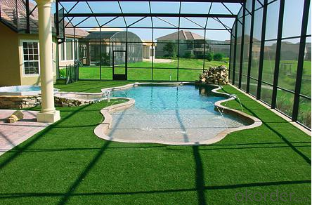 Articial Grass for Beautiful Home Landscaping