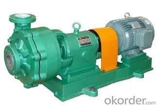 Cast Aluminum Centrifugal Pump High Pressure