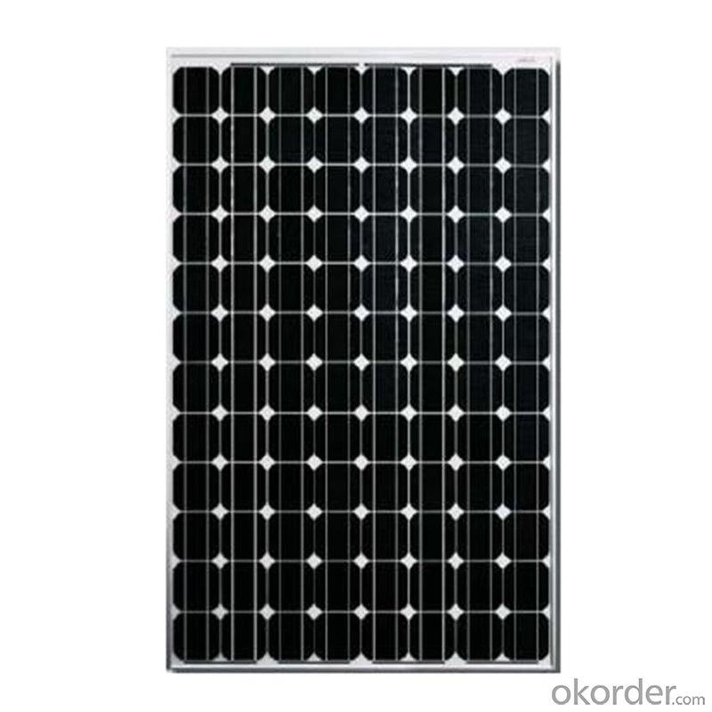 240W 72 Cell Solar Photovoltaic Module Solar Panels