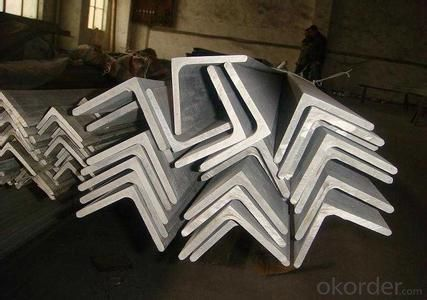 Equal Angle Steel or Unequal Angle Steel  JIS G3192
