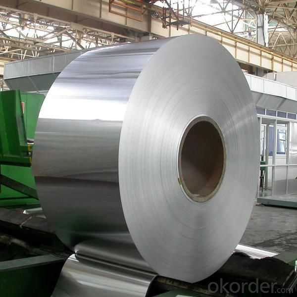 Industry Daily Life Household Foil Material