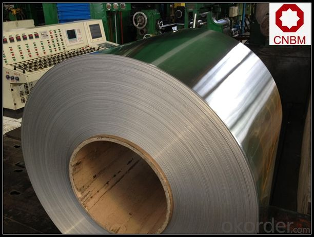 Mirror Aluminum Coil/Strip for Lighting Decoration