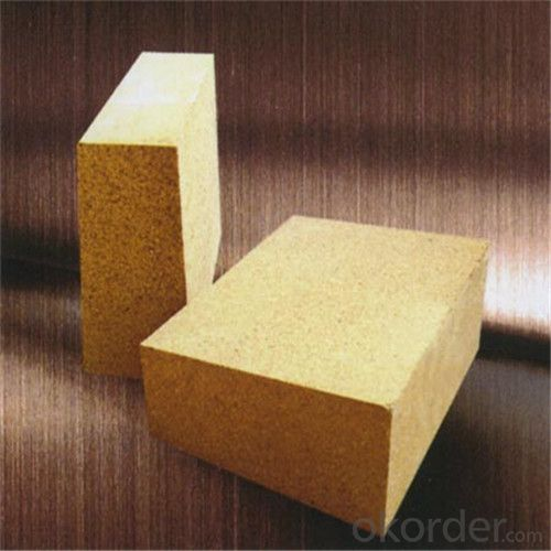 Low Density And High Strength Kiln Fireclayinsulating Brick