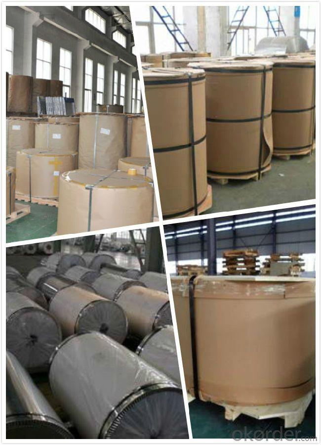 Aluminium Foil Rolls for Household/Aluminium Roll forfood