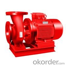 Fire Pump Cast Steel High Speed  China Made