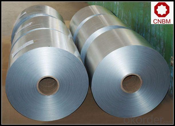 Mirror Finish 93.9% Reflective Aluminum Coils 1060 H16