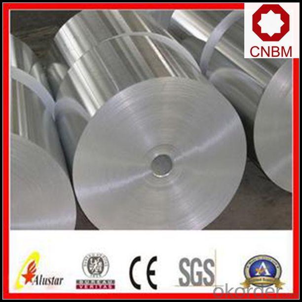 ASTM B-209 Standards 3000 Series Stucco Embossed Aluminium Coil