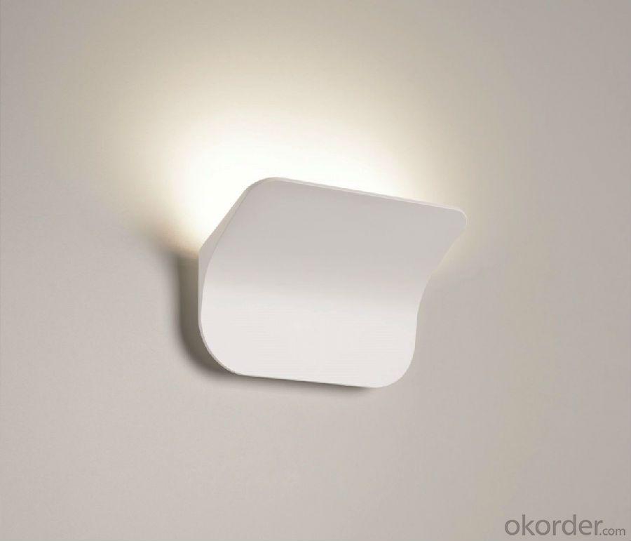 Waterproof led wall light