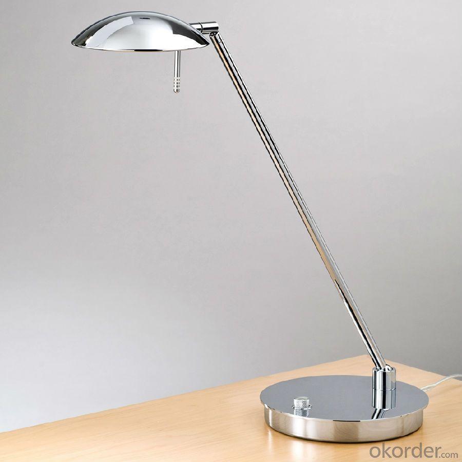 3W Flexible USB charging LED desk lamp