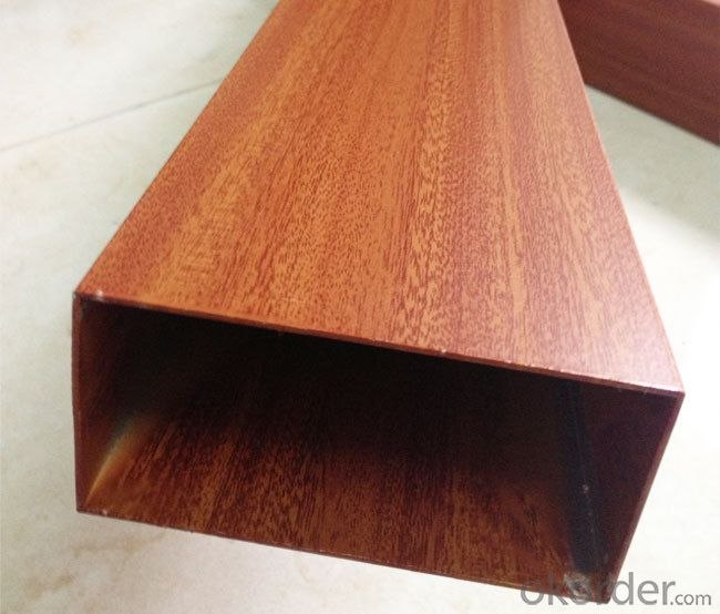 Aluminium Profile Anodizing with Different Color