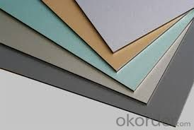 Aluminium Composite Sheet/Aluminium Composite Panel