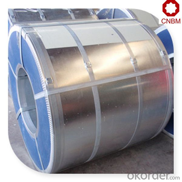 Galvanized prime hot rolled steel sheet in coil S220GD+Z