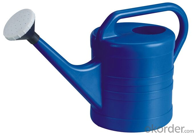 Garden watering Cans with the new styles