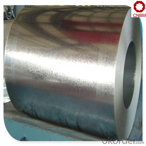 China factory galvanized steel coil hot dipped