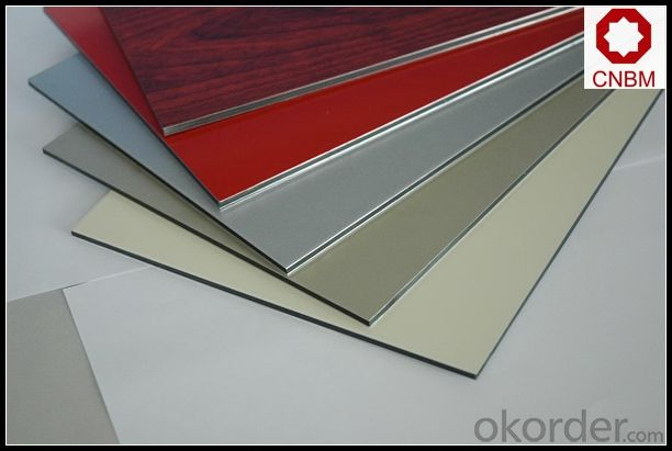 Pre-painted Advertisement Boards and Traf Aluminum Coil