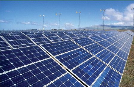 50W Mono Solar Panel, High Efficiency Solar Panel