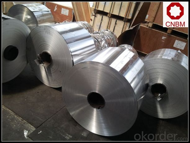 Aluminum Coil for Roofing Wall and Decoration