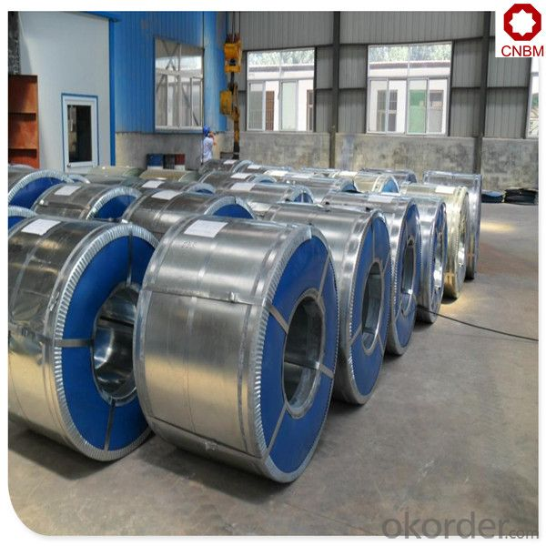 Galvanized steel roofing coil SS GRADE 230