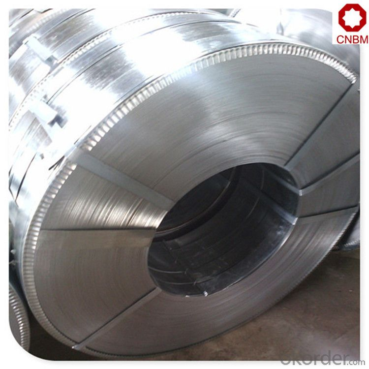Steel price per ton material SGCC hot-dipped galvanized