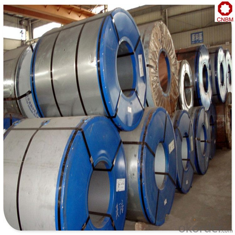 Steel company supply Dx51d z100 hot dipped galvanized steel coil