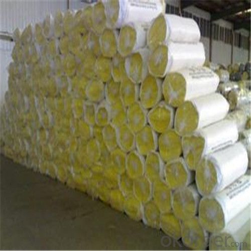 Aerogel Insulation Blanket for Heat Supply Pipelines