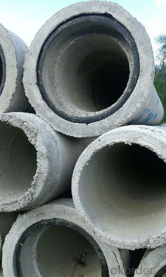 Prestressed Piles  Machine Concrete Cement Pipe
